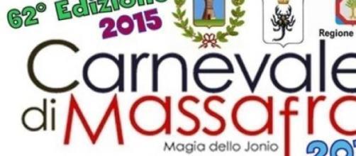 Carnevale di Massafra 2015, edizione n° 62