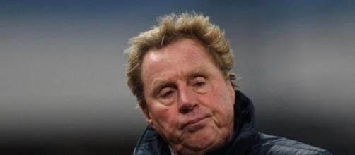 Harry Redknapp ends reign at QPR