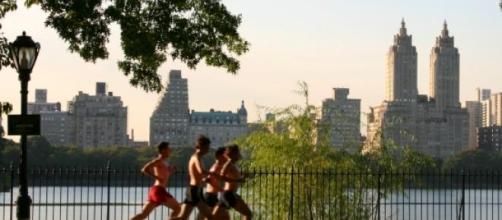 Moderação ao correr é importante