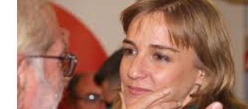 Tania Sánchez, va a formar un nuevo partido