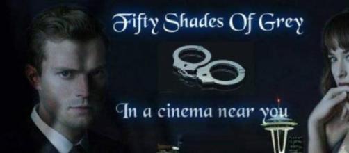 Un estreno esperado por todos: 50 shades of Grey