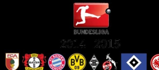 Bundesliga ramane un campionat uimitor