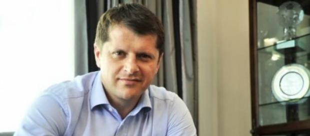 Cezary Kucharski Foto:legia.net