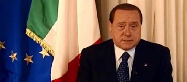 Indulto e liberazione anticipata per Berlusconi