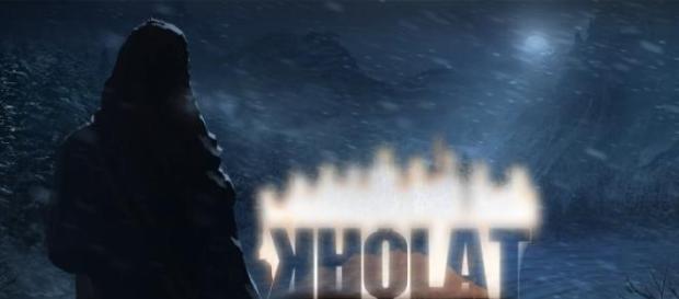 Kholat - jedna z oficjlanych tapet gry