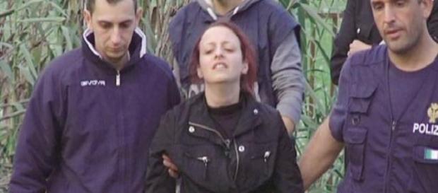 Loris, casa Stival un inferno: Veronica Panarello
