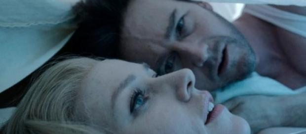 Naomi Watts e Edward Norton