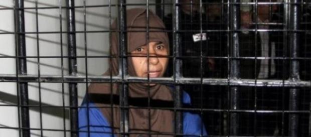 Sajida al-Rishawi a fost executata astazi