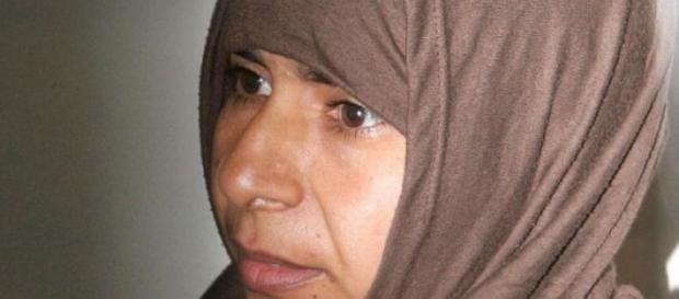 Sajida al Rishawi, l'attentatrice impiccata