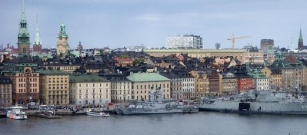 Szwecja - państwo dobrobytu