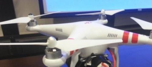 Algunos usos de los drones(Click ampliar imagen)