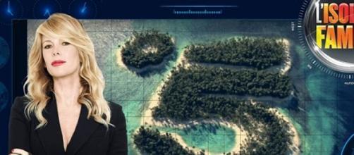 Isola dei Famosi 2015: diretta e replica streaming