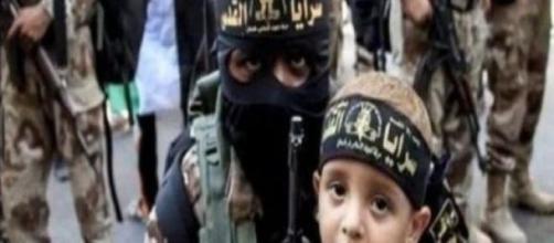 L'Isis sta uccidendo i bambini in Iraq