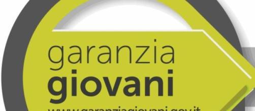 Logo ufficiale Garanzia Giovani youth guarantee