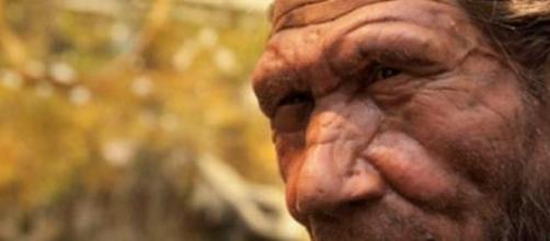 Los neandertales padecían males de nuestros días
