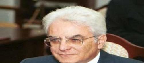 Sergio Mattarella, el nuevo Presidente italiano.