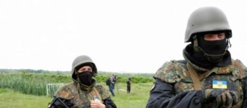 Situação na Ucrânia continua a degradar-se.