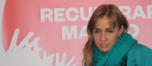 Tania Sánchez abandona Izquieda Unida