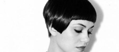 Tagli capelli corti vintage