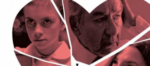Cartel de la segunda película de Carlos Vermut
