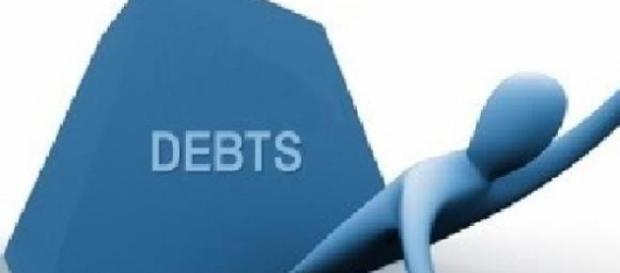 Il peso del debito può essere alleggerito