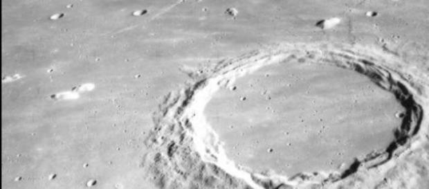 La Luna puede ocultar restos biológicos antiguos