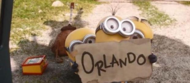 Los Minions en su nuevo trailer
