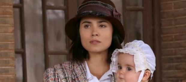 Maria ed Esperanza, vivono a Cuba con Gonzalo