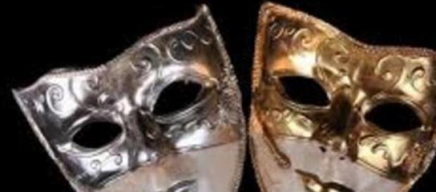 Máscaras de Carnaval que seguro usarás