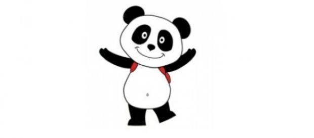 O Panda é fixe, segundo o slogan do canal