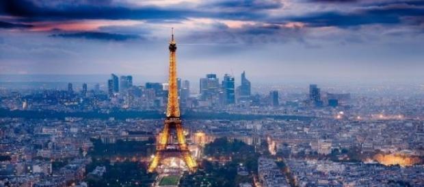 París, en imagen de archivo