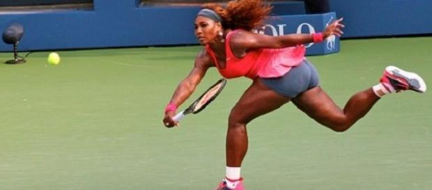 Serena returns to Indian Wells after boycott