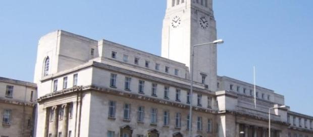 Universidad de Leeds, Reino Unido