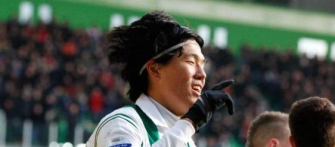 Suk tem estado em destaque no Vitória de Setúbal.