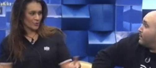 Agria polémica entre Kiko Rivera y Laura Cuevas