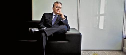 Aldemir Bendine, novo Presidente da Petrobras