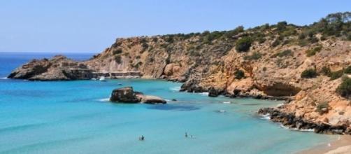 Cala Tarida, Ibiza: onde vive a Ironia!