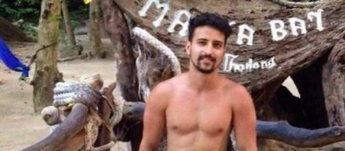 Fernando Vieira Campello, 24, foi encontrado morto