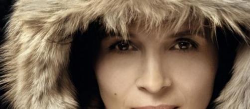 Juliette Binoche protagoniza la película