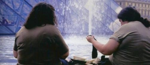 Obesità problema sociale (flickr.com - cristian)