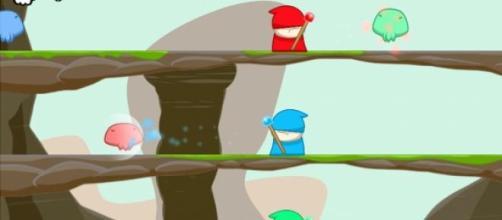 RGB Mages, o seu novo desafio colorido no Android