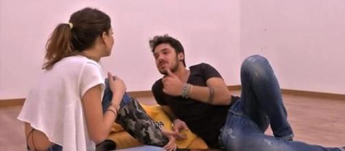 U&D: Andrea e Valentina, stanno insieme?