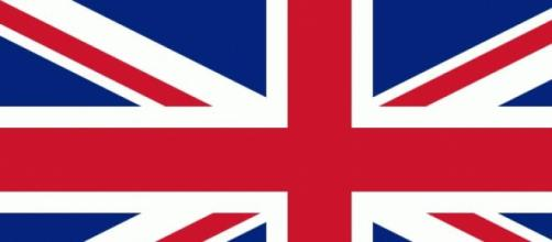 UK Flag That Represents Britain First