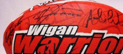 Wigan were unhappy to only draw at Widnes Vikings