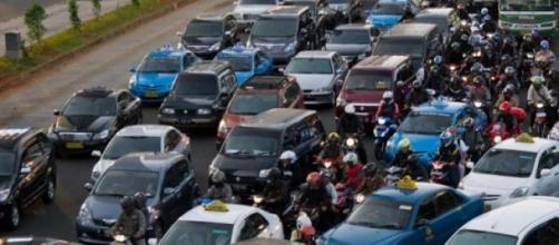 Yakarta en su estado natural