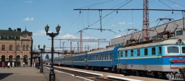 Des civils à Debaltseve en Ukraine sont évacués.