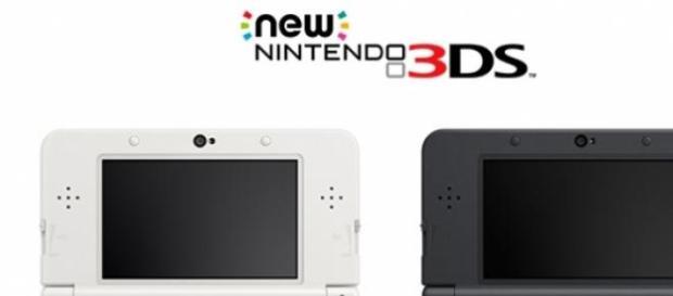 Llega la nueva New Nintendo 3DS