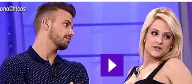 MYHYV: Cristian con su nueva pretendienta Judith