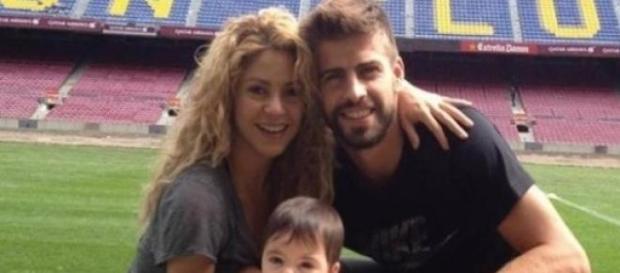 O casal está super feliz com o segundo filho