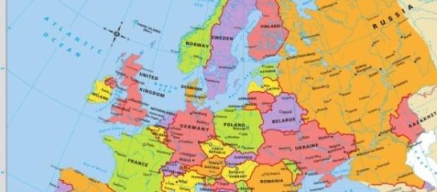 Topul tarilor sarace din Europa